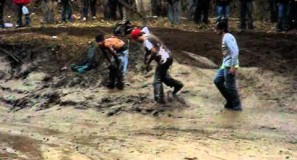 2011 Steele Creek GNCC Mud Wrestling - YouTube thumbnail